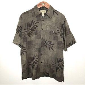 Cooke Street Hawaiian Islands Short Sleeve Shirt